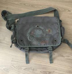 Ανδρική τσάντα 👜