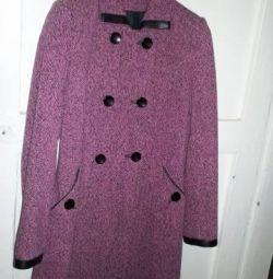 Yünlü ceket