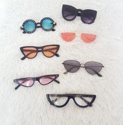 Ochelari noi stilat 😍🔥⚡