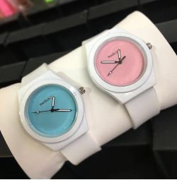Watches In Stock Swatch