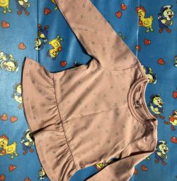 Tunic for girl HM