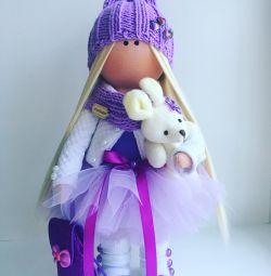Προσαρμοσμένη κούκλα