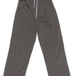 Pantolon.