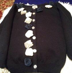 Children's blouse. Turkey. Up to 4 years.