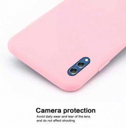 Nouă carcasă pentru Huawei P20