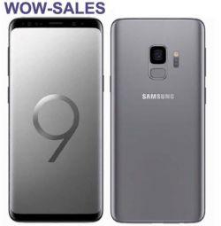 Samsung Galaxy S9 Titanium 1В1