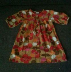 Φορέματα 98-104cm.
