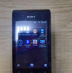 Sony c1605