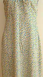 Φόρεμα καλοκαίρι MONSOON R.48 ΝΕΟ
