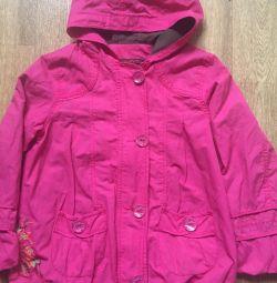Jacket Catimini (Kenzo)