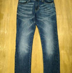 New ? jeans 48r. Gloria Jeans