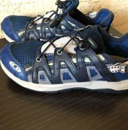 Ανδρικά παπούτσια salomon 34
