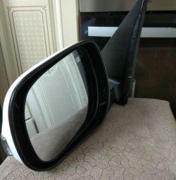 RAF4 Mirror