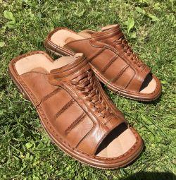 Sandale pentru bărbați 51562