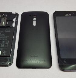Asus ZenFone Go ZB452KG (Parsing)