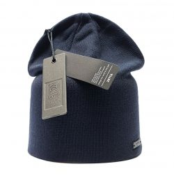 Zipper hat transformer (blue)