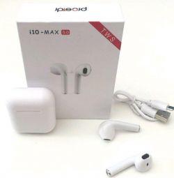 i10 MAX ακουστικά i10 MAX