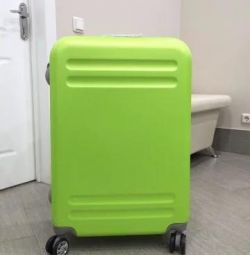 чемодан