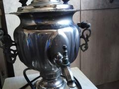 Samovar electric