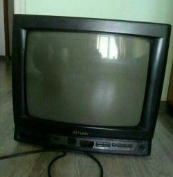 TV yayınları