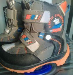 Boots / boots, demi-sezon