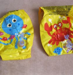 Children's armlets 1-2 years old