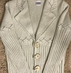 Cardigan warm