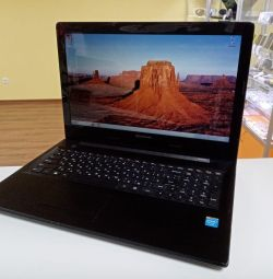Notebook Lenovo lancer 5A6 2nd / 2GB / 500GB / win7