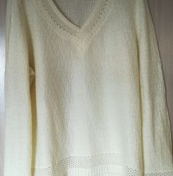 Sweater, pullover r-46 (48)