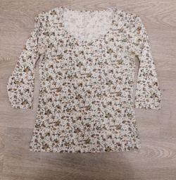 Bluz, Tişört