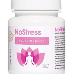 Помощь в борьбе со стрессом