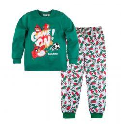 New children's pajamas