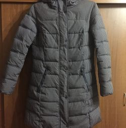 Palton de iarnă foarte cald