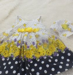 платья (пакет)