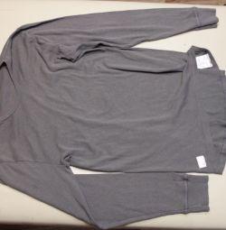 thermal underwear, r. 44 new, top