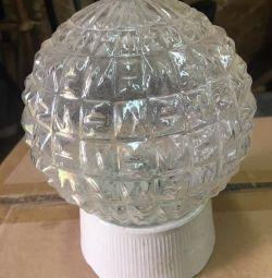 Lampa nouă