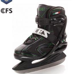Τα παπούτσια του ROCES Icy-D