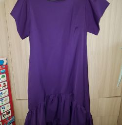 Dress 42-44r, exchange