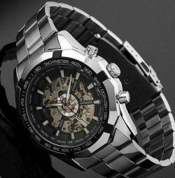 Ceasuri mecanice