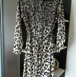 Платье от фаберлик