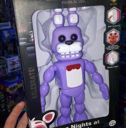 Freddy figures