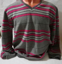 Sweater new 54size