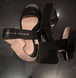 sandale, 37