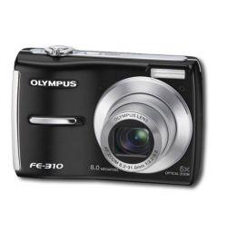 Fotoğraf makinesi Olympus fe-310