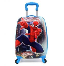 чемодан дитячий