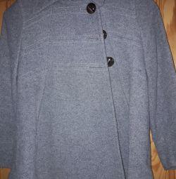 Παλτό, μαλλί, δεξι-σεζόν