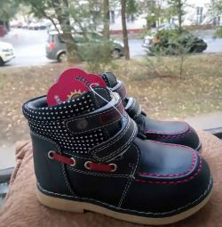 Νέα παπούτσια 21 22 23