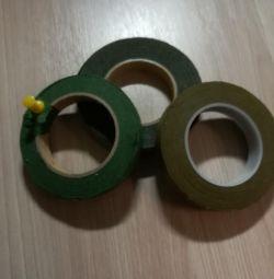 Floristic tape