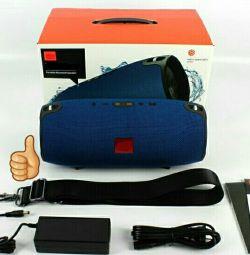 Portable speaker in St. Petersburg