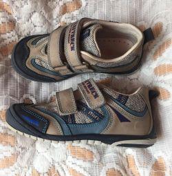 Sneakers Minimen